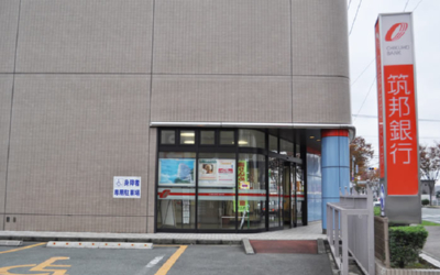 筑邦銀行「エースカードローン」