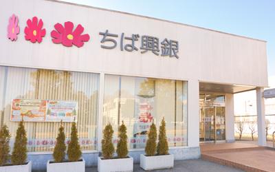 千葉興業銀行のカードローン
