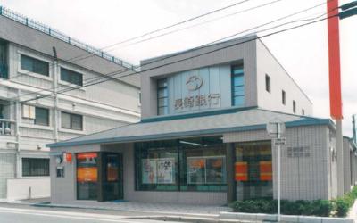 長崎銀行の「ながさきEZフリーローン」