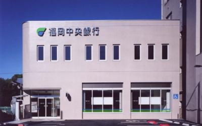 福岡中央銀行の「福中銀フリーローン」