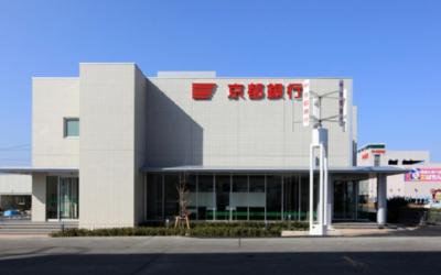 京都銀行のフリーローン